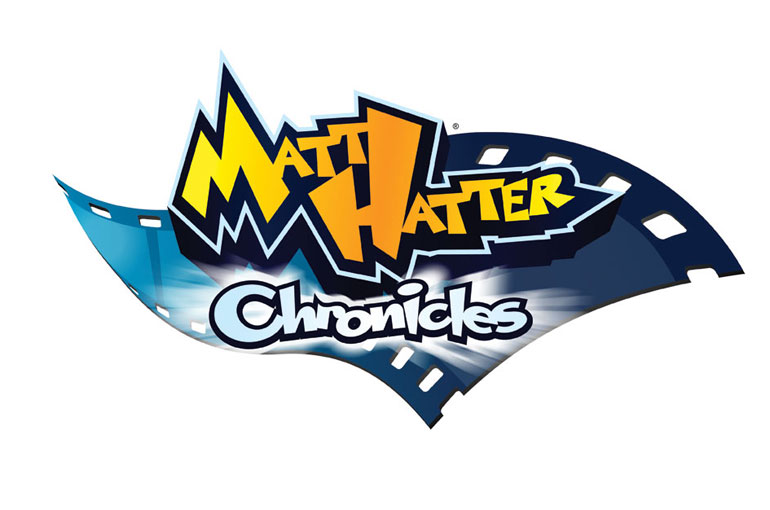 Matt-Hatter-Chronicles-Logo