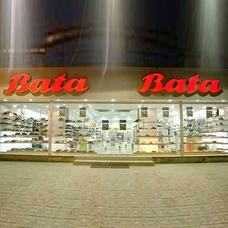 Bata-india-Store-Front