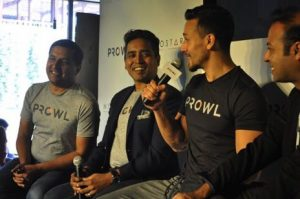 team-mojostar-with-tiger-shroff-prowl-launch