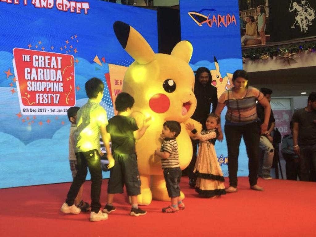 pikachu-meet-and-greet-bengaluru