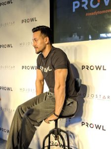 tiger-shroff-prowl-launch